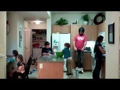 Thought we'd try our hand at The Harlem Shake! Join the family! http://www.youtube.com/shaytards The best part of this video is the part you don't see when we were cracking up deciding what everyone would do.    SONG NAME: Harlem Shake - Baauer