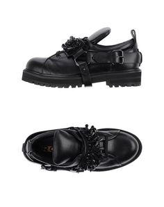 ROCHAS Обувь на шнуровке