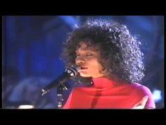 Whitney houston - i have nothing live! [billboard 1993] - YouTube