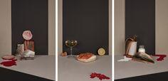 Bacon Breakfast_grey_triptych.jpg