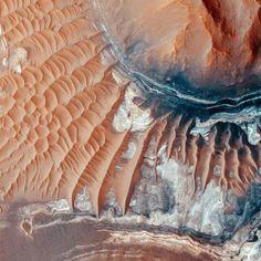 "oxane: "" Mars - Noctis Labyrinthus """