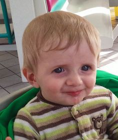 RIP 1 year old Carter Lizar. Two adults charged with child abuse after one-year-old boy dies on his birthday.