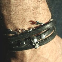 Wrench 4Men bracelet.