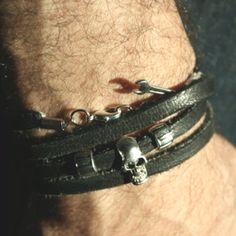 Wrench 4Men bracelet.
