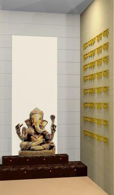 pooja room arch designs - Google Search