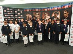 Pupils from Newham's Ravenscroft enjoyed success at the London Classic Chess for Schools event at Olympia
