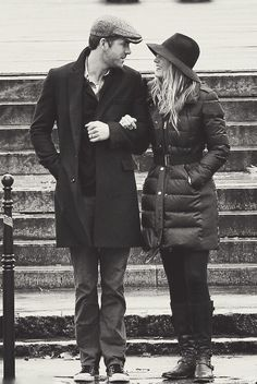 Ryan Reynolds and Blake Lively... otherwise known as PERFECTION!