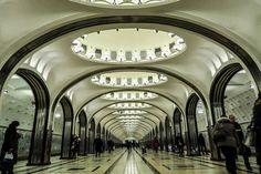 マヤコフスカヤ駅