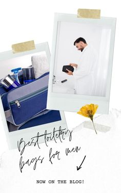 20 best travel toiletry bags. In the packing department, sometimes, you do need more than your backpack or suitcase, and choosing the best toiletry bag can bring both order and tranquility to your trip. Use our guide to help you pick the best travel toiletry bag. #toiletrybags #travels #travelshop #traveltips Travel Packing Checklist, Travel Packing Outfits, Packing Clothes, Packing Tips For Vacation, Best Travel Deals, Travel Toiletries, Packing Light, Travel Gifts, Toiletry Bag