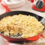 Bistro Mac & Cheese Recipe | Taste of Home
