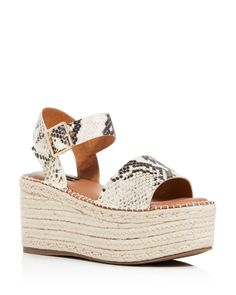 Amazing snake wedges