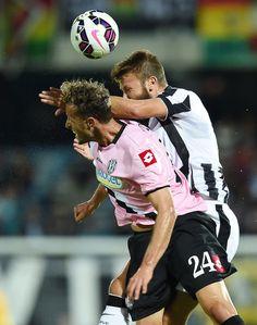 AC Cesena v Juventus FC - Pictures - Zimbio