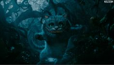 cheshire cat gif - Google Search
