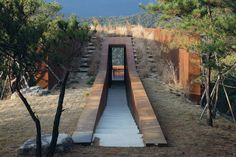 Image 1 of 27 from gallery of Hyunam / IROJE Architects & Planners. Photograph by Jong Oh Kim