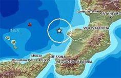 Cinquew News: Terremoto in Calabria 20 febbraio 2017, scossa di ...