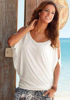 LASCANA Shirt online kaufen   OTTO