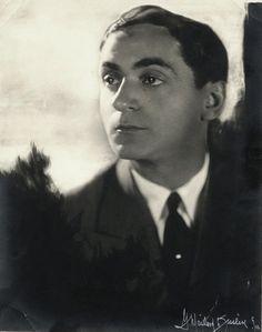 Irving Berlin - G. Maillard Kesslere