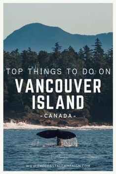 Top Things to Do on Vancouver Island 50 of the best bucket list activities on Vancouver Island Canada Including amazing things to do free activities unique destinations and more Tofino Victoria Campbell River Nanaimo Alberta Canada, Quebec, Travel Guides, Travel Tips, Budget Travel, Travel Info, Travel Hacks, Travel Packing, Toronto