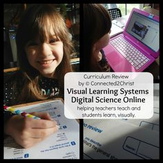 Review:  The Digital Science Online program is an annual subscription service that's correlated to national and state standards. It gives teachers, whether in a school classroom or home setting, 24/7 access to the tools needed to educate K-12 students in Science.
