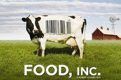Welcome, Food, Inc. You Are the Food, Inc. Food Inc, Get Healthy, Healthy Life, Healthy Foods, Healthy Eats, Healthy Living, Health Documentaries, Alternative Heilmethoden, I Love Cinema
