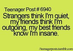 Totally true :)