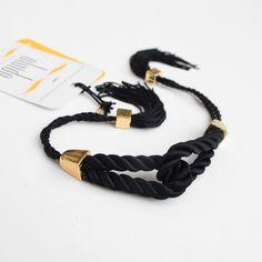 ● Bracelet TRINIDAD by OLVIDO MADRID