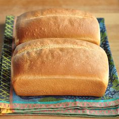Basic White Sandwich Bread  Makes 2 loaves    2 teaspoons active-dry yeast  1 cup (8 oz) warm water  2 tablespoons (1 oz) unsalted butter  1 cup (8 oz) milk - whole, 2%, or skim  2 tablespoons white sugar  1 tablespoon salt  5 1/2 - 6 1/2 cups (1 lb 9 oz - 2 lbs 3 oz) all-purpose flour