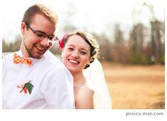 Chelsea + Brandon's Wedding