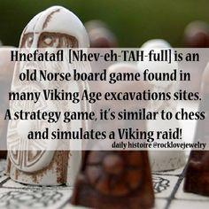 Viking raid game