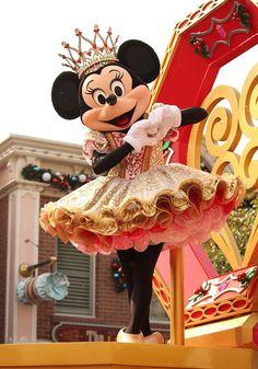Minnie....simply adorable!!!