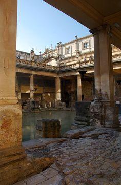 Bath - Bath, Somerset