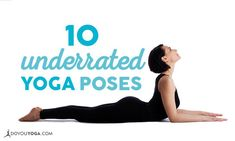 10 Underrated Yoga Poses to Incorporate Into Your Practice. Forget handstands, Scorpion, and Down Dog for a while, and check out these underrated yoga poses that are worth a spot in your list of favorites! Iyengar Yoga, Ashtanga Yoga, Vinyasa Yoga, Stretches For Workouts, Yoga Exercises, Yoga For Beginners Flexibility, Become A Yoga Instructor, Yoga For Balance, Relaxing Yoga