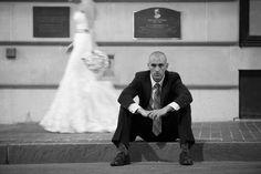 Rochester Wedding Photographer – John Larkin Photography