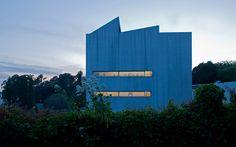 Alvaro Siza - Oporto school of architecture, Porto 1994.