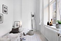 Perfect Daybed Corner Styling | AtNo67 Concept Store