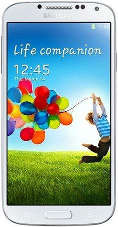 Mobile Comparison - Galaxy S4 and Sony Xperia Z