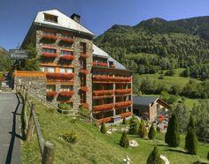 El Serrat, Andorra