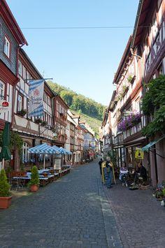 Miltenberg en Bavière