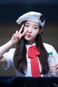 #채연 #Chaeyeon #다이아 Kpop Girl Groups, Korean Girl Groups, Kpop Girls, Jung Chaeyeon, Choi Yoojung, Kim Sejeong, K Idol, Ioi, Korean Actresses