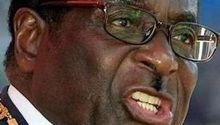 Massive battle: Mugabe vs war vets