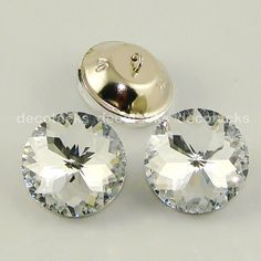 $17    16MM 100PCS/LOT Redbud Crystal Buttons with Loops for Upholstery Sofa Decoration-in Buttons from Apparel & Accessories on Aliexpress.com | Alibaba Group