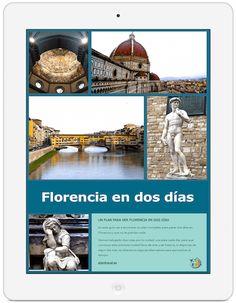 Florencia en 2 dias - Recomendaciones de viaje