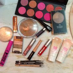 Ulta Haul: Makeup Starter Kit/ Best Makeup for Beginners
