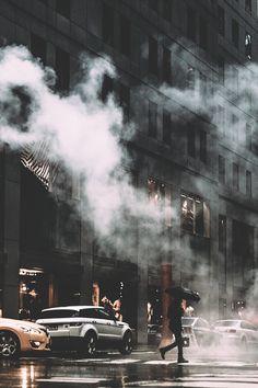 visualechoess:  Rainy days... by:Ryan Budhu