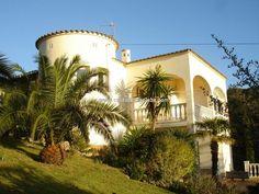 Villa in Castell-Platja D´Aro