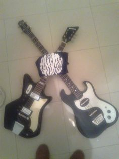 Glurps guitars!!