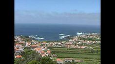 Mosteiros e Ponta do Escalvado