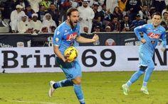 Bucchioni: ''Napoli-Juventus? Gli azzurri hanno svoltato, per loro è un'occasione straordinaria'' #napoli #juventus