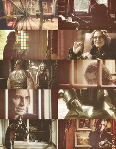 <3 Rumple and Belle