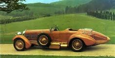 Image result for hispano suiza car
